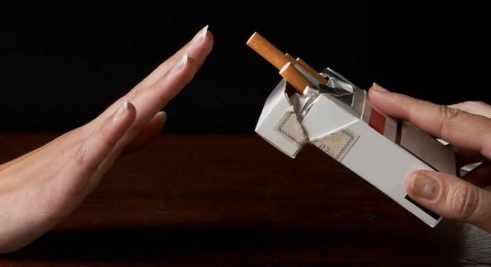 Merokok Setelah Makan Jangan Dilakukan