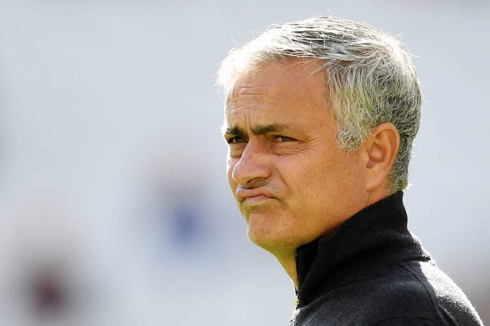 Mourinho Akan Ke PSG Bukan Ke Madrid!