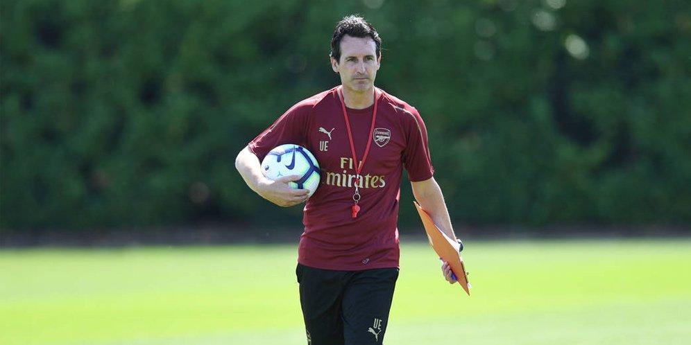 Arsenal Ikut Berburu Pemain Gratisan MU
