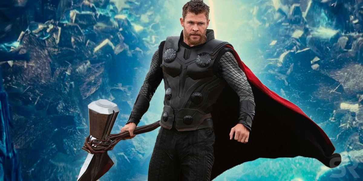 Rahasia Otot Kekar Chris Hemsworth Dalam Film Avengers Saat Menjadi Thor