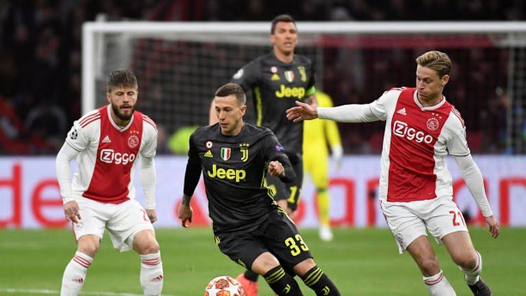 Fakta Menarik Tentang Laga Ajax Vs Juventus