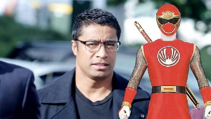 Pemeran Aktor Power Rangers Merah Ditemukan Meninggal Dunia di Rumahnya
