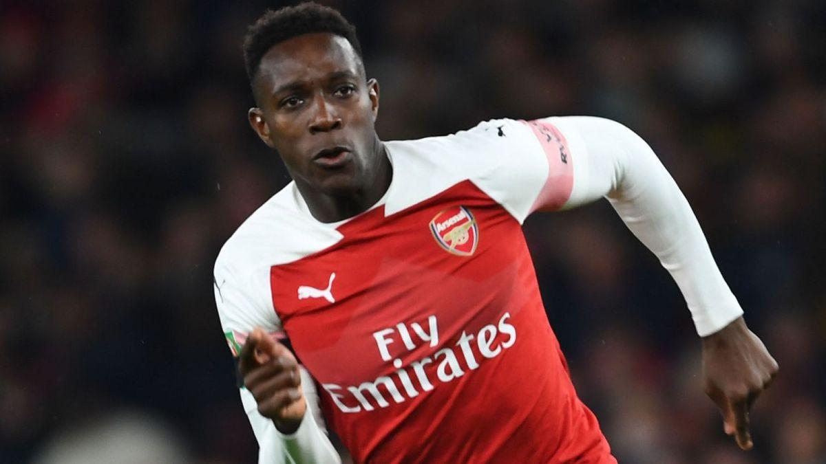 Danny Welbeck Telah Dipastikan Akan Pisah Jalur Dengan Klub Arsenal