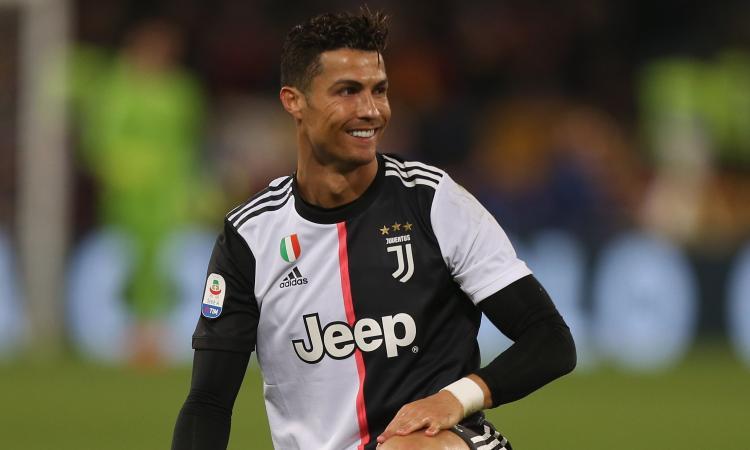 Del Piero Sempat Berpikir  Ronaldo Gabung Juventus Adalah Hoaks