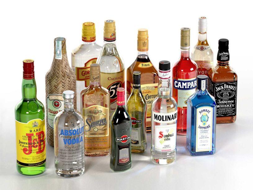 Hal Baik Yang Dialami Oleh Tubuh Saat Berhenti Mengonsumsi Alkohol