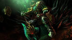 Review Hero Wraith King Di Game Dota 2