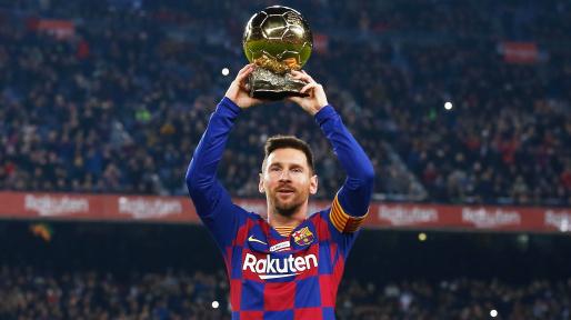 Eks Presiden Barcelona Telah Meragukan Masa Depan Lionel Messi