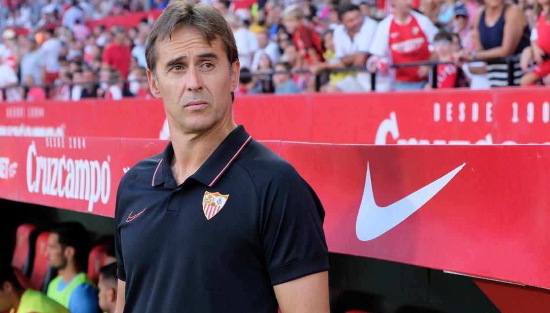 Menjelang Semifinal Ajang Liga Europa, Sang Pelatih Dari Sevilla Telah Menyangjung Manchester United