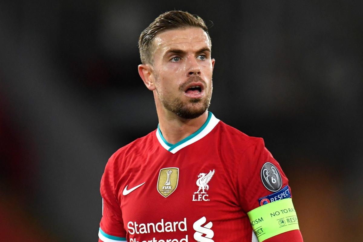 Nasib Jordan Henderson Tidak Menemukan Kejalasan di Liverpool dan Diyakini Akan Mengikuti Jejak Georginio Wijnaldum