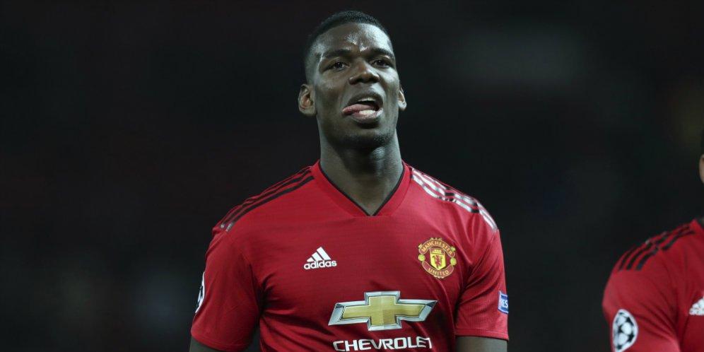 Real Madird Batal Untuk Merekrut Paul Pogba