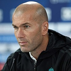 Zidane Tahu Pemain Mana yang Harus Didatangkan