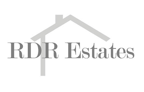 RDR Estates Logo