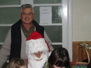 Djed Mraz i Josip u Klubu Kantrida