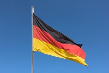 njemačka zastava