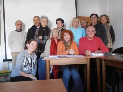 grupa Matea Lacmanović