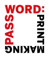PassworPrintmaking Logo 01 CMYK