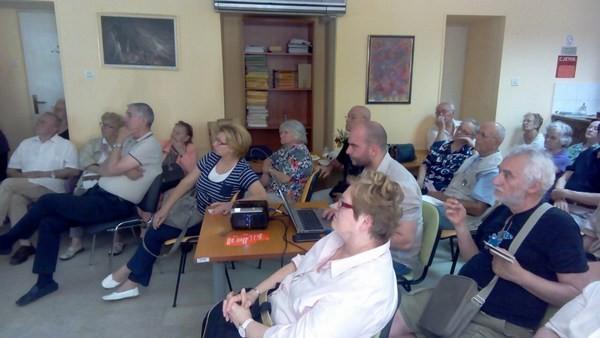 Ombudsmeni su odlučili da posjete ustanove za zbrinjavanje starijih osoba kao jedini mogući način.