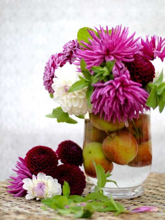 Dahlias-With-Apples