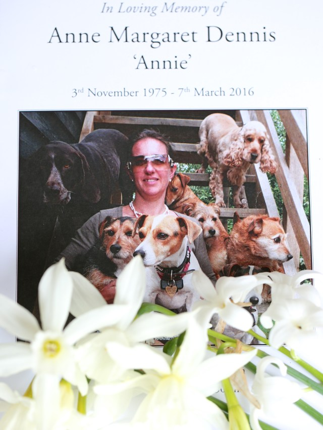 Remembering-Annie