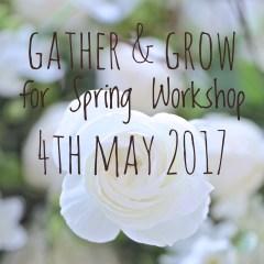 Gather-and-Grow