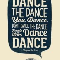 Like a Dancer