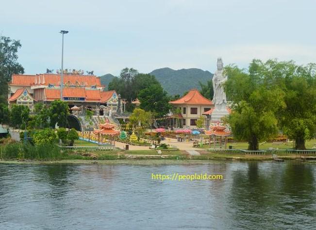 1 View from Kanchanaburi
