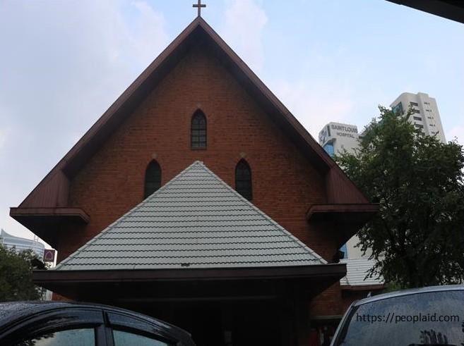 St. Louis Church
