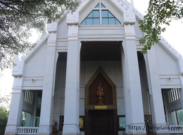 Holy Infant Church Bangkok