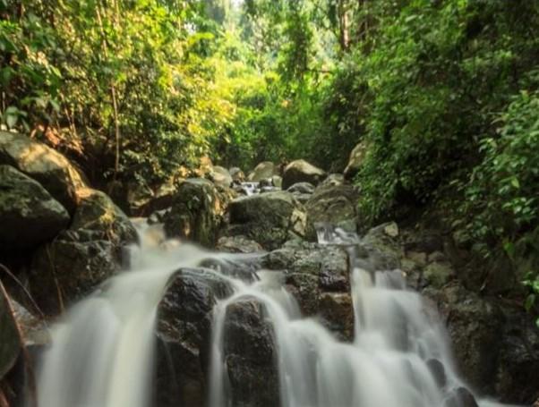 Chan Ta Ten Waterfall