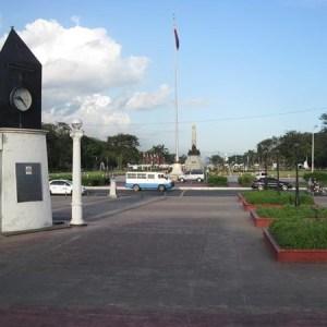 Luneta or Rizal Park