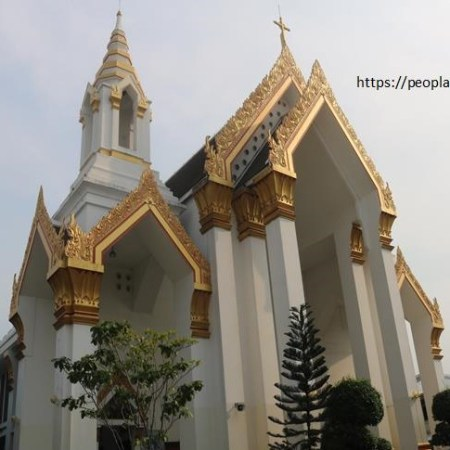 St. Joseph Church Bangkok
