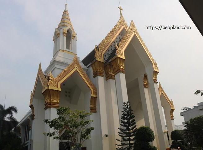 St. Joseph Church Bangkok
