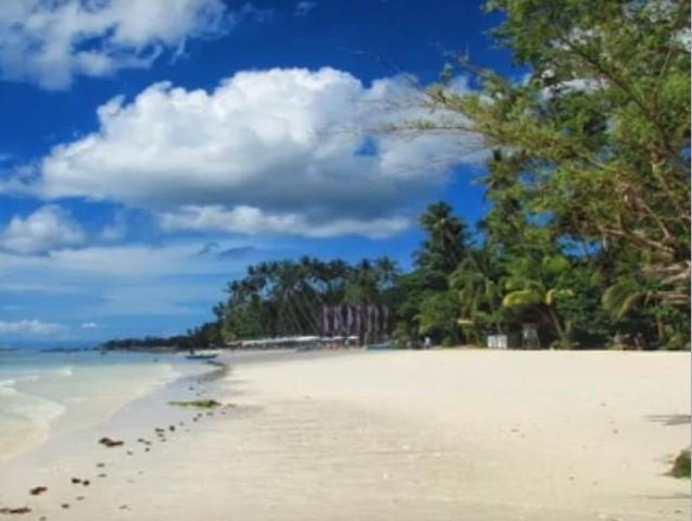 Bohol Province Tourist Spots