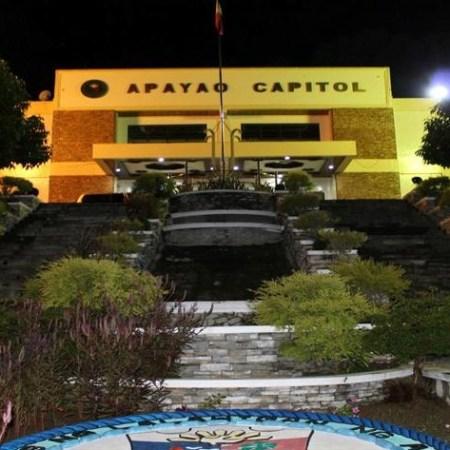 Apayao Province History