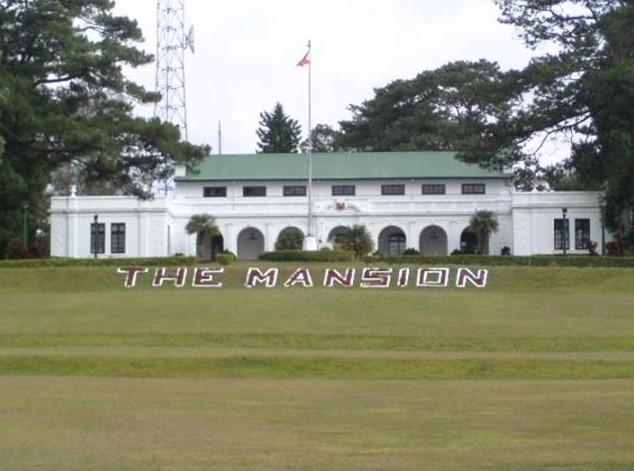 Mansion House Baguio
