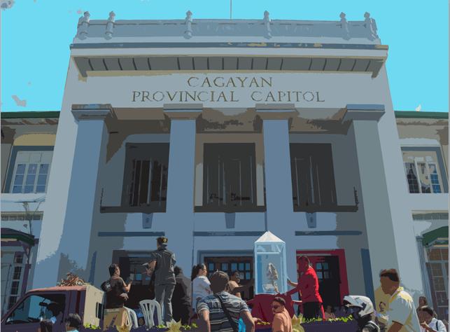 Cagayan Province History