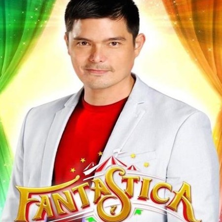 Dingdong Dantes Movies