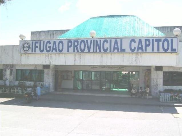 Ifugao Province History