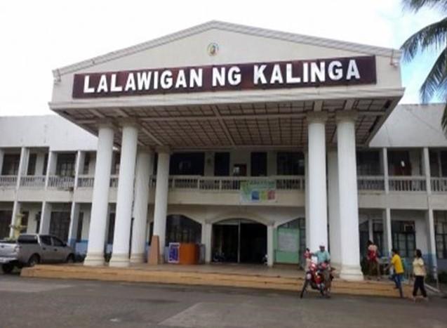 Kalinga Province History