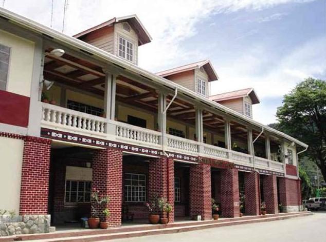 Mountain Province History