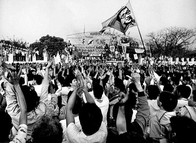 Philippine Historical Event in February
