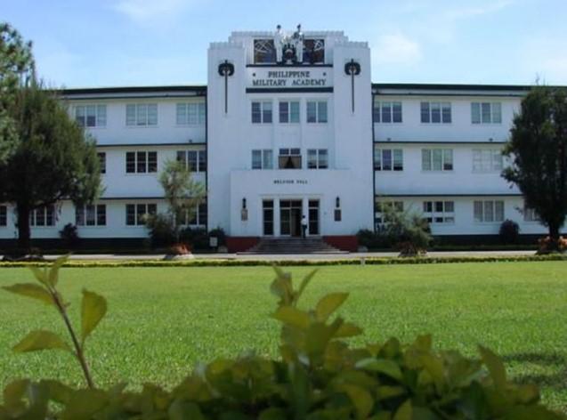 Philippine Military Academy