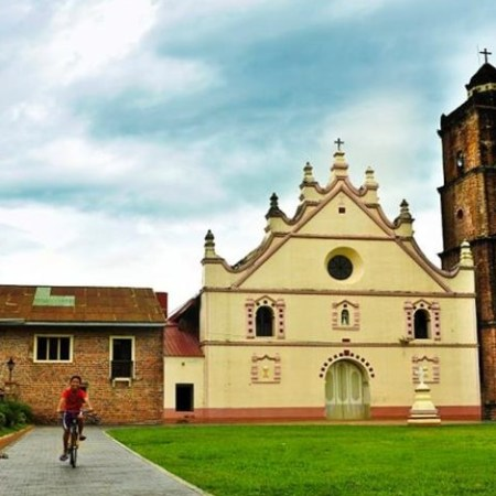 St. Vincent Ferrer Church Nueva Vizcaya