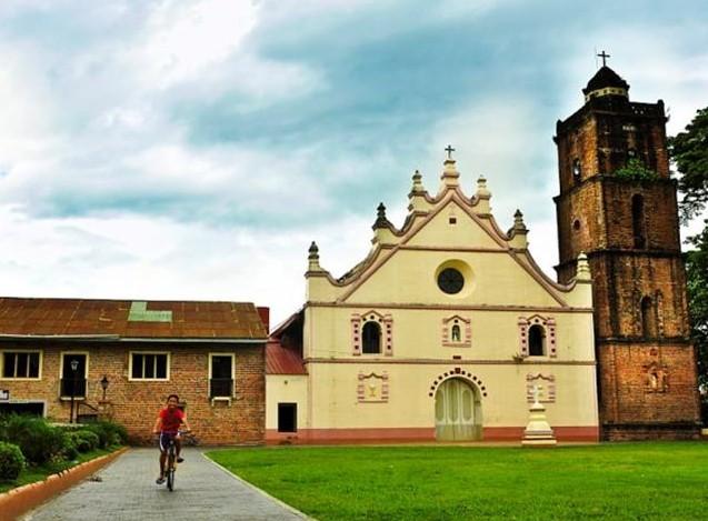 St. William Ferrer Church in Nueva Vizcaya