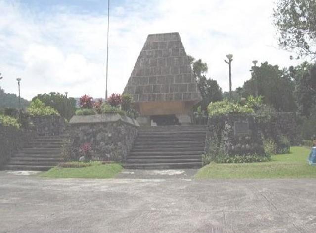 Ifugao Province Tourist Spots