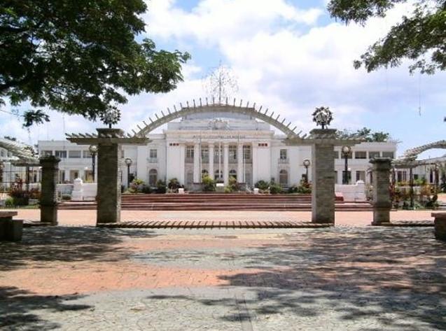 Batangas Province History