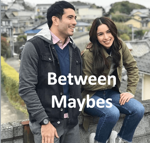 Between Maybes Movie