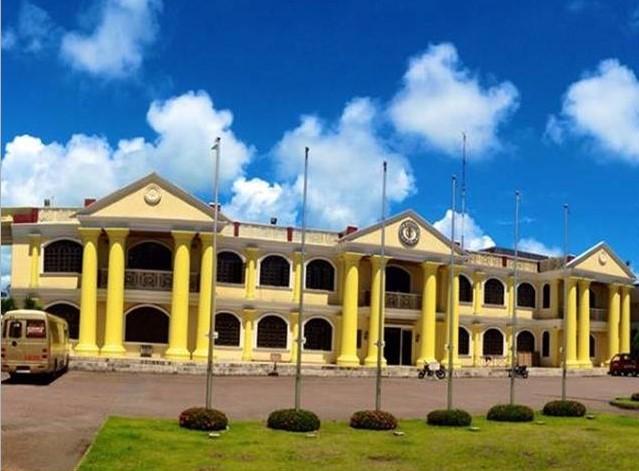 Camarines Norte History, Geography, and Economy - PeoPlaid