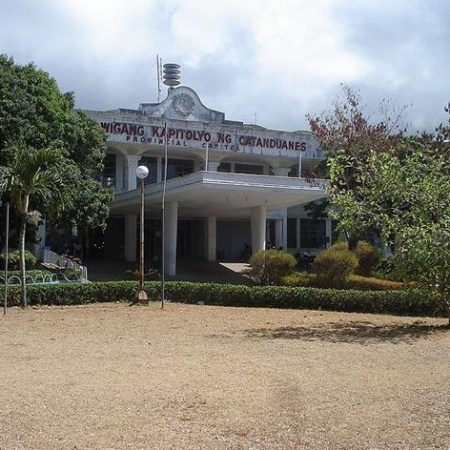 Catanduanes History