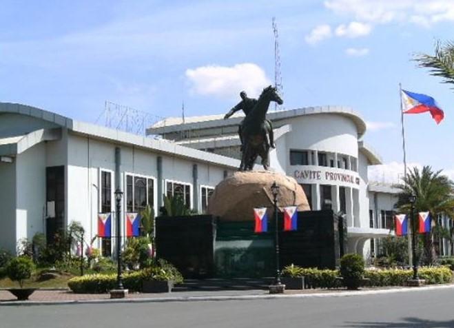 Cavite Province History